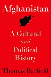 AfghanistanA Cultural and Political History