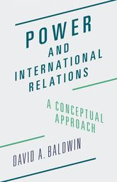 Power and International RelationsA Conceptual Approach