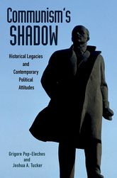 Communism's ShadowHistorical Legacies and Contemporary Political Attitudes